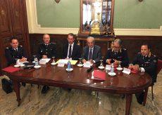 La Guida - Italia-Francia, più collaborazione sul confine al Maddalena