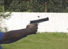 La Guida - Mostra una pistola e se ne vanta, 54enne denunciato