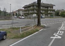 """La Guida - Via Entracque a San Rocco Castagnaretta, """"un incrocio pericoloso"""""""