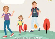 """La Guida - A Roata Rossi la """"Camminata della salute"""""""