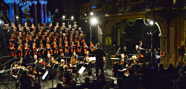 """La Guida - Domenica il concerto finale di """"Suoni dal Monviso"""""""
