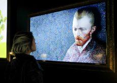 La Guida - Vedere Van Gogh in 3D