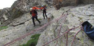 La Guida - La festa del Soccorso Alpino di Cuneo