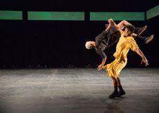 La Guida - Visto con voi: la nuova danza brasiliana a Torino