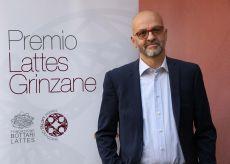 La Guida - Alessandro Perissinotto vince il Premio Lattes Grinzane