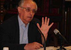 La Guida - Il biblista Romano Penna a Fossano per l'inaugurazione dell'anno accademico
