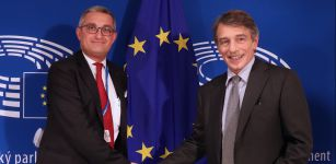 La Guida - Piccole e medie imprese chiedono un aiuto concreto all'Europa