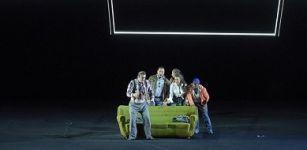 """La Guida - Il """"Don Pasquale"""" di Donizetti in diretta da Londra"""