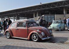 """La Guida - """"Vintage garage"""", mostra scambio di vecchi motori al Miac"""