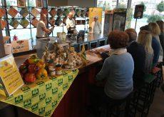 La Guida - Show cooking nel segno della Castagna Cuneo Igp