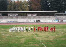 La Guida - L'Under 19 dell'Olmo vince a Vinovo