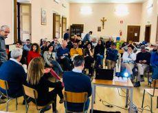 La Guida - Monviso in Movimento tra giovani, Europa e politica locale