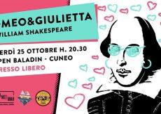 La Guida - Romeo, Giulietta e il Panino della Valle Stura