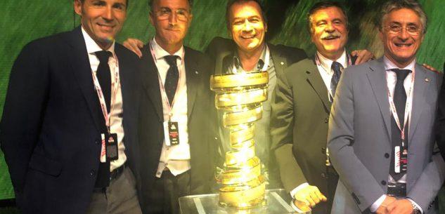 La Guida - Giro d'Italia 2020, confermata la Alba-Sestriere con il Colle dell'Agnello