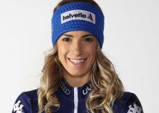 La Guida - Marta Bassino è 13ª dopo la prima manche