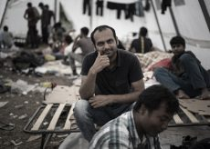 La Guida - Nel campo rifugiati in Bosnia Erzegovina