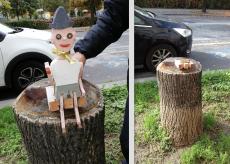 La Guida - Il Pinocchio rubato ai bambini
