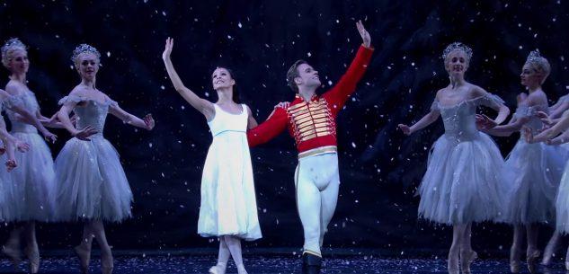 La Guida - Programma triplo del Royal Ballet al cinema Don Bosco