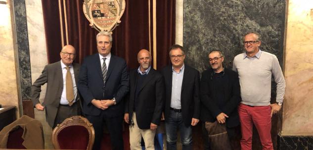 La Guida - Mirabilia lascia Fossano per Cuneo