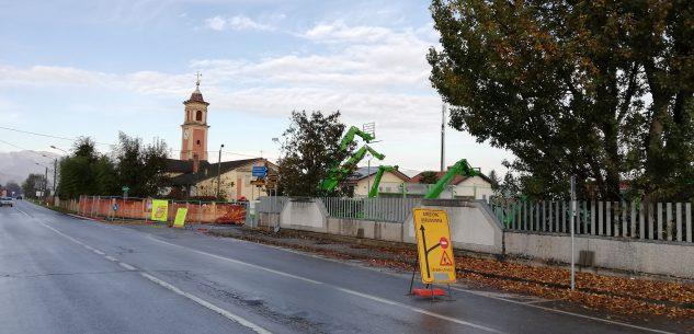 La Guida - San Defendente, chiusa via Passatore fino alla fine dell'anno