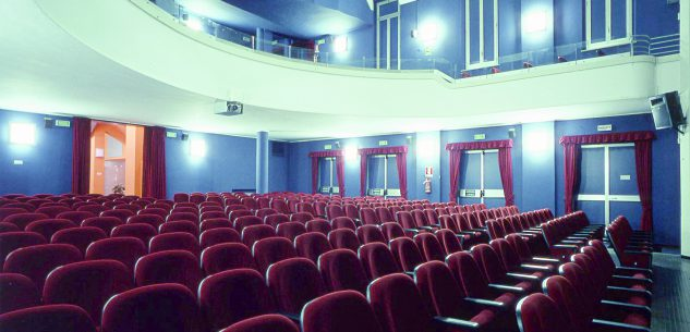 La Guida - Teatro giovanile e arti visive al Don Bosco