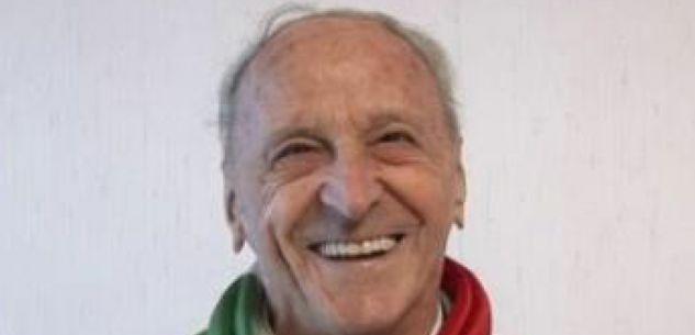 La Guida - A Savigliano l'ultimo saluto al partigiano Aldo Rinaudo