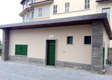 La Guida - La nuova sede degli Alpini ai Giardini Fresia intitolata a Mario Maffi e Toni Caranta