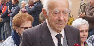 La Guida - Muore Dino Cerutti, maestro di Boves