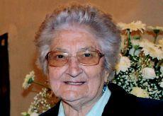 "La Guida - Rossana, è mancata a 87 anni ""Pina Manera"""