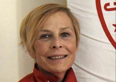 La Guida - Si è spenta la presidente della Croce Rossa di Mondovì