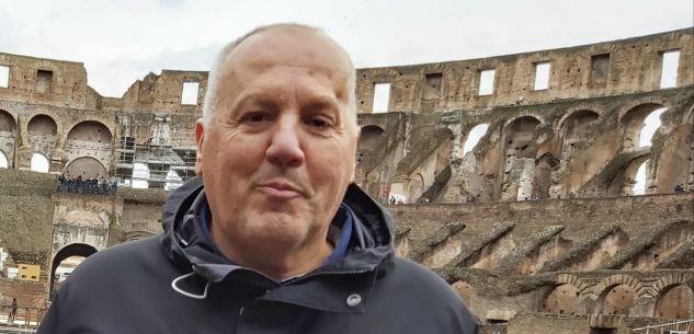 La Guida - Ritrovato il fossanese scomparso a Roma