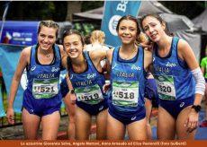 La Guida - Anna Arnaudo e l'Italia oro in Patagonia