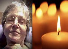 La Guida - Boves, è morta la maestra Franca Cerutti Mereu