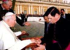 La Guida - È morto monsignor Franco Dalbesio di Manta: aveva 89 anni