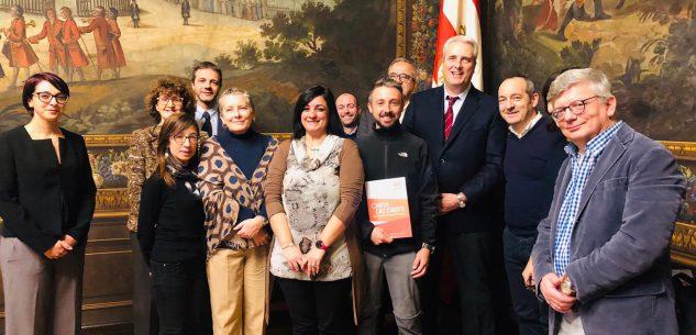 """La Guida - La sfida di Marco Togni: """"attraversare tutta l'Italia, a piedi, per parlare di sclerosi multipla"""""""