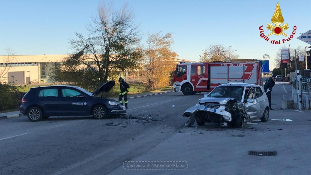 Incidente Cuneo-Borgo