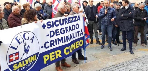 La Guida - La Lega chiede meno degrado per Cuneo