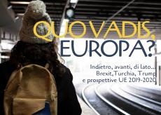 La Guida - Quo vadis, Europa?