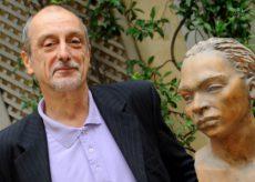 La Guida - Muore in un incidente lo scultore Raffaele Mondazzi