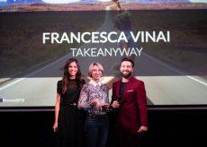 "La Guida - ""Momondo"": Francesca Vinai vince il secondo premio"
