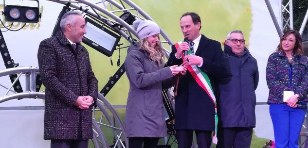 La Guida - A Borgo San Dalmazzo inaugurata la 450esima Fiera Fredda
