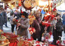 La Guida - A Dronero un Natale di concerti e mercatini