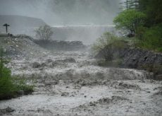 La Guida - Unione montana Varaita chiede lo stato di calamità naturale