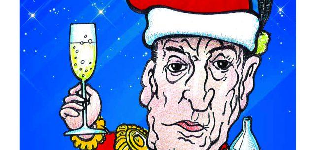 La Guida - Al Varco lo spettacolo di Natale con gli Uomini di mondo
