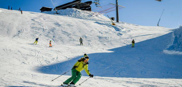 La Guida - Week end sulla neve nelle stazioni sciistiche del cuneese
