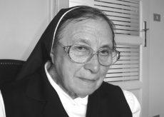 La Guida - È mancata suor Maria Carmela Cassinelli