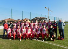 La Guida - Cuneo Fc verso la Seconda categoria