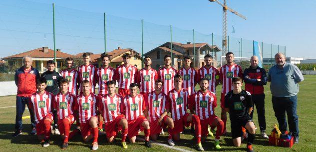 La Guida - Il Cuneo Fc torna in vetta