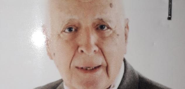 La Guida - Morto l'ex sindaco Gazzera di Bene Vagienna