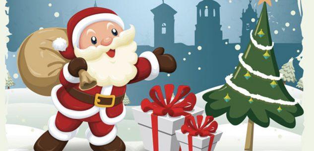 """La Guida - A Savigliano va in scena la magia di """"Incantevole Natale"""""""
